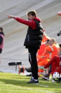Lanciano-Juve Stabia, formazioni Serie B: Baroni punta su Ragatzu e Piccolo (LaPresse)