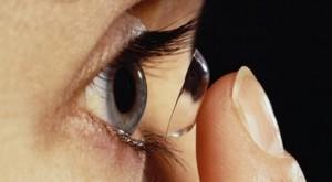Vista da serpente: lenti a contatto di grafene per vedere a infrarossi