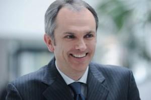 Apple. Luca Maestri, italiano, nuovo chief executive officer da settembre