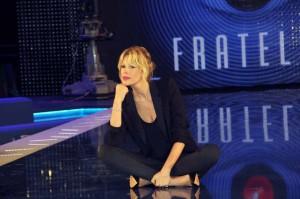 Alessia Marcuzzi (LaPresse)