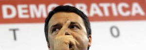 Matteo Renzi: Senato e riforme, o faccio tutto oppure lascio