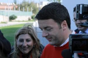 Marco Travaglio: Governicchio Renzi: riciclati, lobbisti, mezze tacche