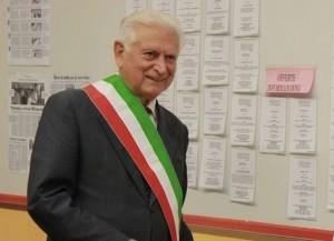L'ex sindaco di Lucca Mauro Favilla