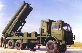 Missili M-302