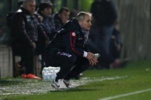Modena-Crotone, formazioni Serie B: Drago sfida Novellino con Stanco e Babacar (LaPresse)