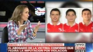 Independiente, Zarate denunciato: abusi sessuali su fidanzata compagno squadra