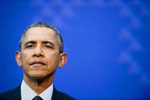 """Obama: """"Faciliteremo l'export di gas americano in Europa"""""""