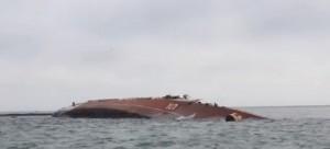 Crimea, russi affondano propria nave per bloccare le unità ucraine