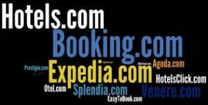 """Alberghi contro Expedia e Booking: """"Dettano prezzi, non possiamo abbassarli"""""""