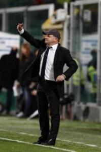 Palermo-Bari, formazioni Serie B: Iachini punta su Hernandez e Lafferty (LaPresse)