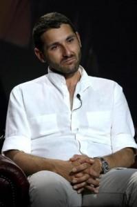 Salvatore Parolisi (Foto Lapresse)