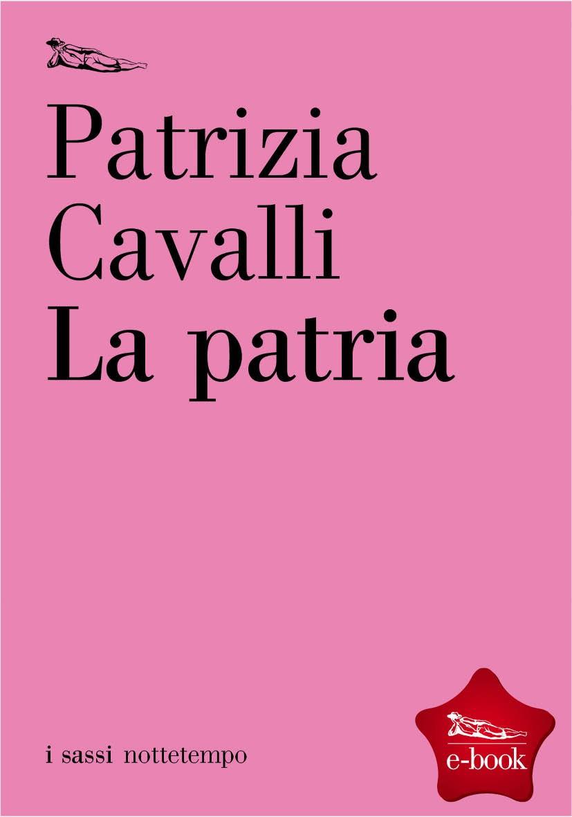 """""""Non mi fido di chi non vede quanto è brutta Roma"""" - Patrizia Cavalli"""