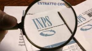 Pensioni: un terzo dell'assegno non dai contributi. Inps pronta al ricalcolo