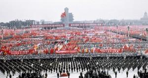 Cina: donna si dà fuoco a piazza Tiananmen per protesta