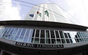 Lombardia, spese pazze: 90 provole (3.405€). Necrologio mamma Berlusconi (164€)