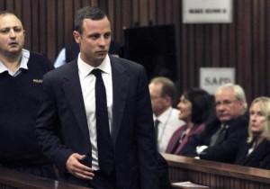 """Oscar Pistorius, la ex Samantha Taylor: """"Sparò anche quando stava con me"""""""