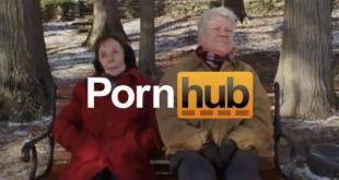 Pornhub offre lavoro: concorso per pubblicità, vinci contratto