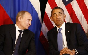 """Crimea, guerra di sanzioni Obama-Putin. Merkel: """"Il G8 non esiste più"""""""
