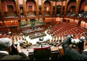 Quote rosa. In Parlamento 31% di donne: Pd 38%, Pdl 19%