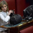 Ravetto, Moretti, De Girolamo: deputate in bianco per parità di genere 06