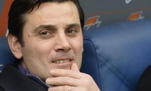 """Fiorentina, Montella sfida Juventus: """"Serve coraggio"""" (LaPresse)"""
