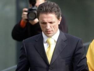 Romania, Gheorghe Popescu in carcere: tre anni per corruzione (LaPresse)