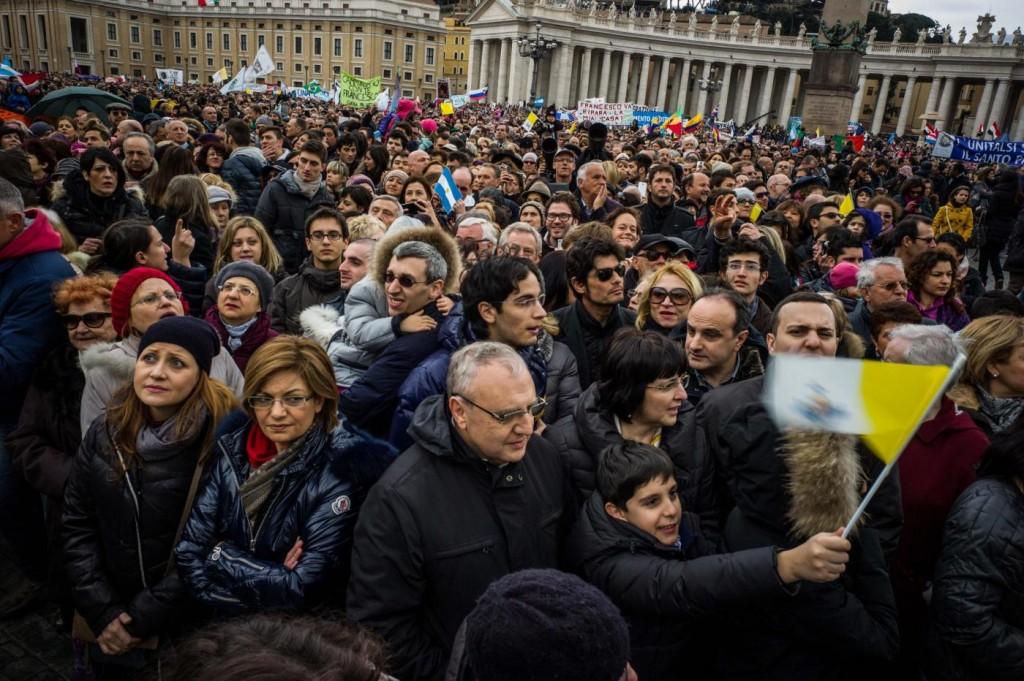Roma-Milan, prefetto chiede rinvio per canonizzazione Papi