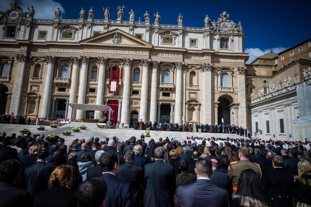 Canonizzazione Papi a Roma il 27 aprile, esauriti alberghi, ostelli e b&b
