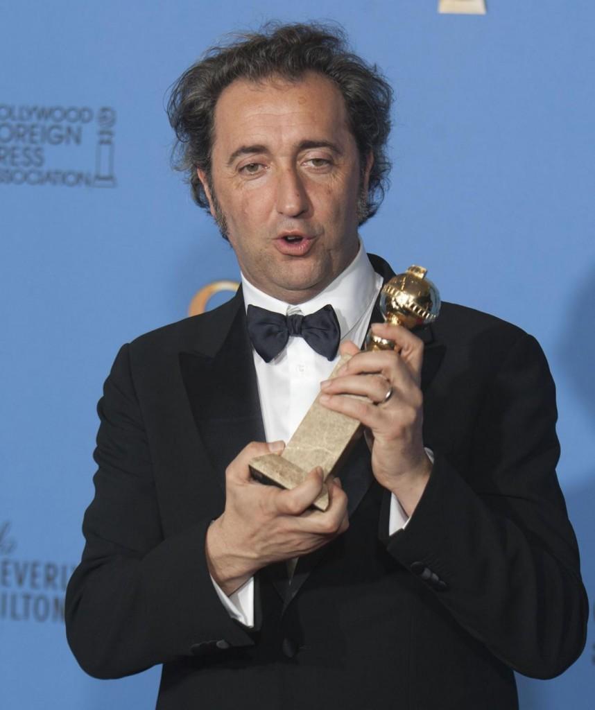 """Gabriele Muccino a Sorrentino: """"Potevi ricordare chi ha pagato La Grande Bellezza"""""""