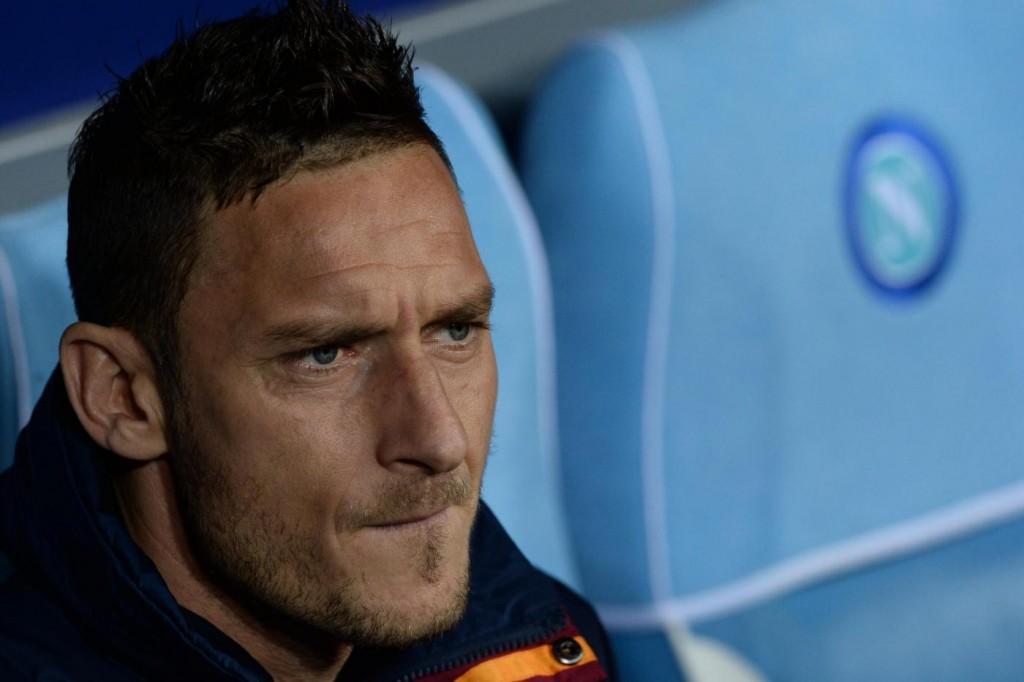 """Francesco Totti: """"Terzo figlio con Ilary? Perché no... tempi maturi"""""""