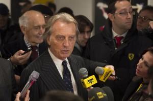 Montezemolo lascia presidenza Italia Futura: Pontecorvo al suo posto