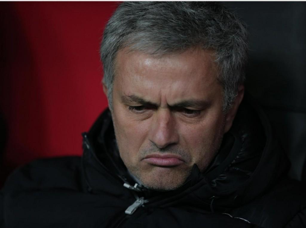 """Mourinho: """"I calciatori ora pensano più ai soldi che a vincere"""""""