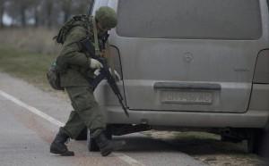 """Ucraina, massima allerta: """"Non cadremo nelle provocazioni russe"""""""