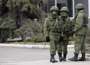 """Premier Crimea: """"Ho chiesto aiuto a Putin per restaurare la pace"""""""