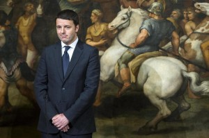 Disoccupati e precari: da Matteo Renzi mille euro al mese per tutti