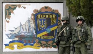Mosca, contrari intervento in Crimea denunciano 285 fermi in protesta pacifista
