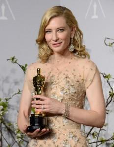 Oscar 2014: 12 anni schiavo (Steve McQueen), Cate Blanchett, Matthew McConaughey