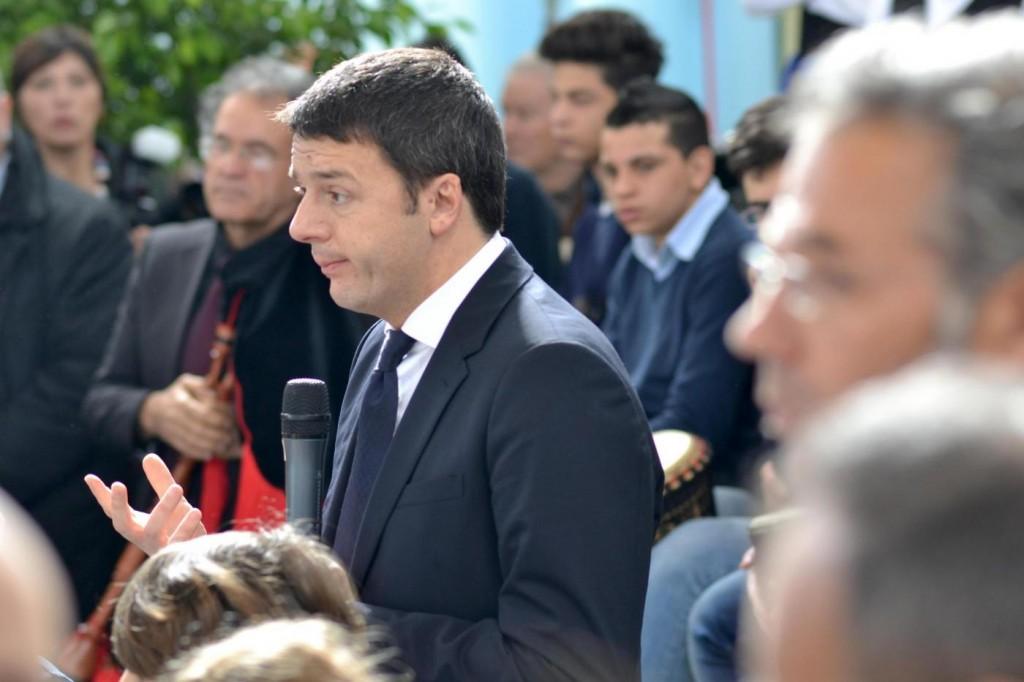 """Marco Miccoli (Pd): """"Temo nuova calciopoli. Renzi deve vigilare"""""""