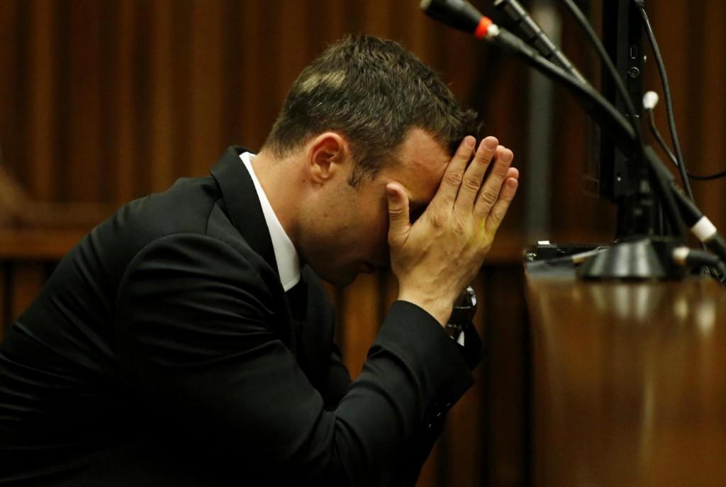 Processo Pistorius, minacciato uno dei testimoni.