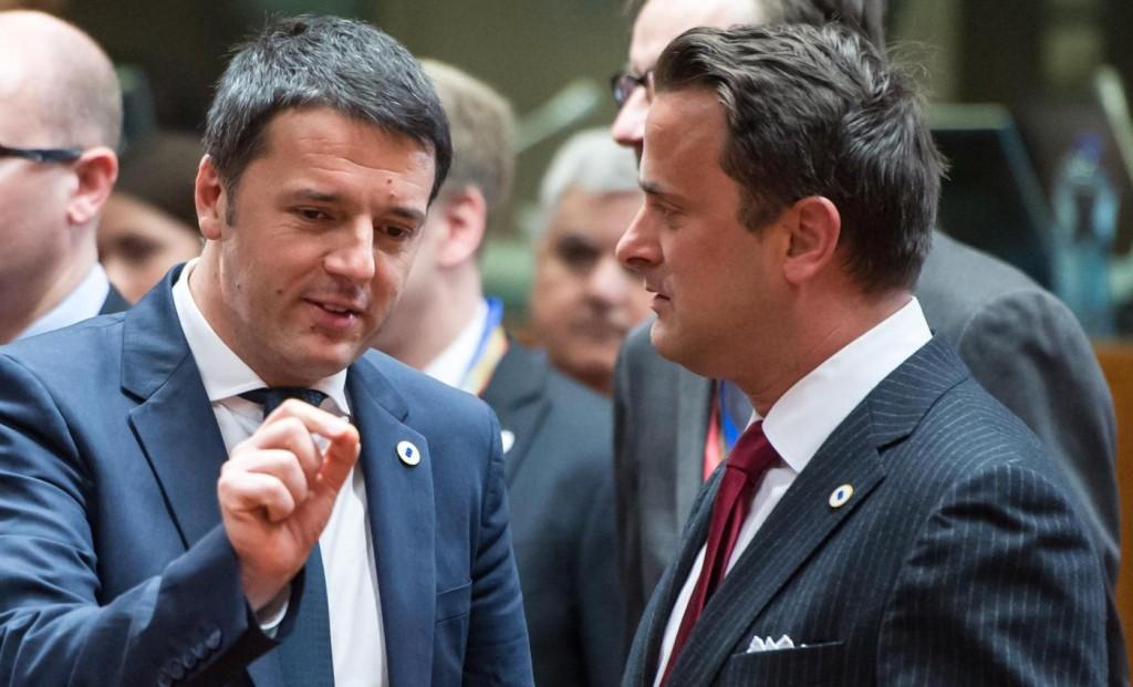 Bersani: «Matteo è pazzo» Tutto il non detto sul premier