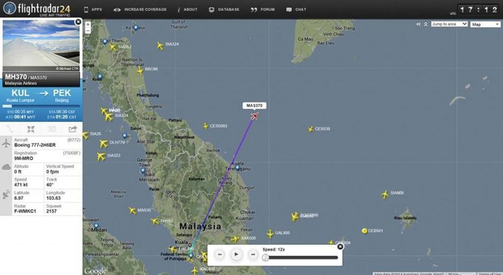 Malaysia, giallo passaporti rubati: l'ombra del terrorismo su aereo scomparso