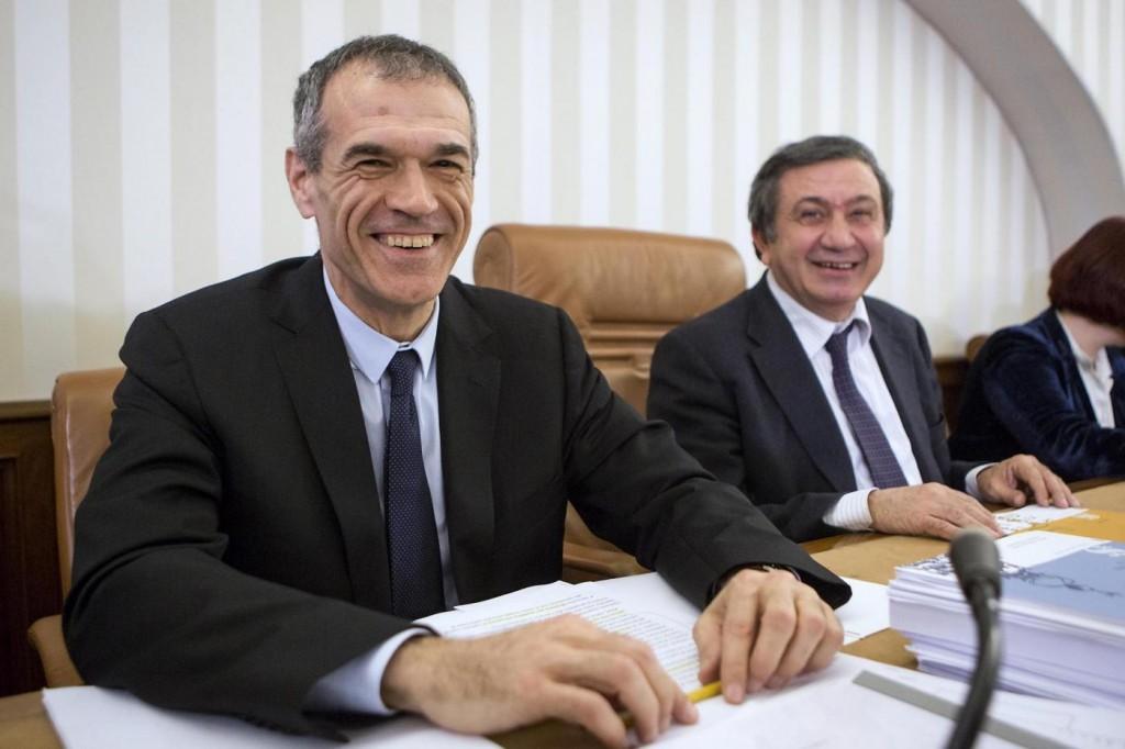Piano Cottarelli, authority appalti sotto assedio