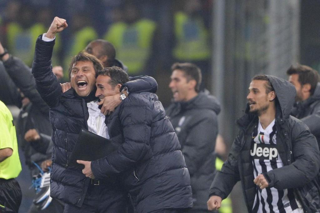 """Antonio Conte: """"Juve superfantastica. Fiorentina? Ci hanno già dati per eliminati..."""""""