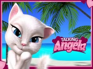 Talking Angela, un pedofilo dietro app per bimbi. Denuncia genitori a Rovigo