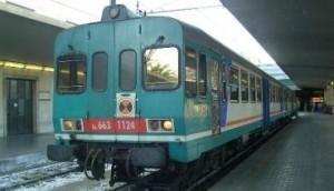 Muore in bagno sul treno Firenze-Foligno