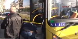 Istanbul, incontra sul bus la ex, la uccide e poi si impicca
