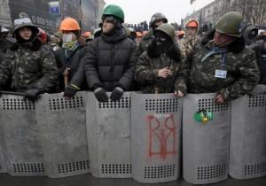 Ucraina: 2 morti in scontri a Kharkiv. Il 21 marzo accordo con Ue