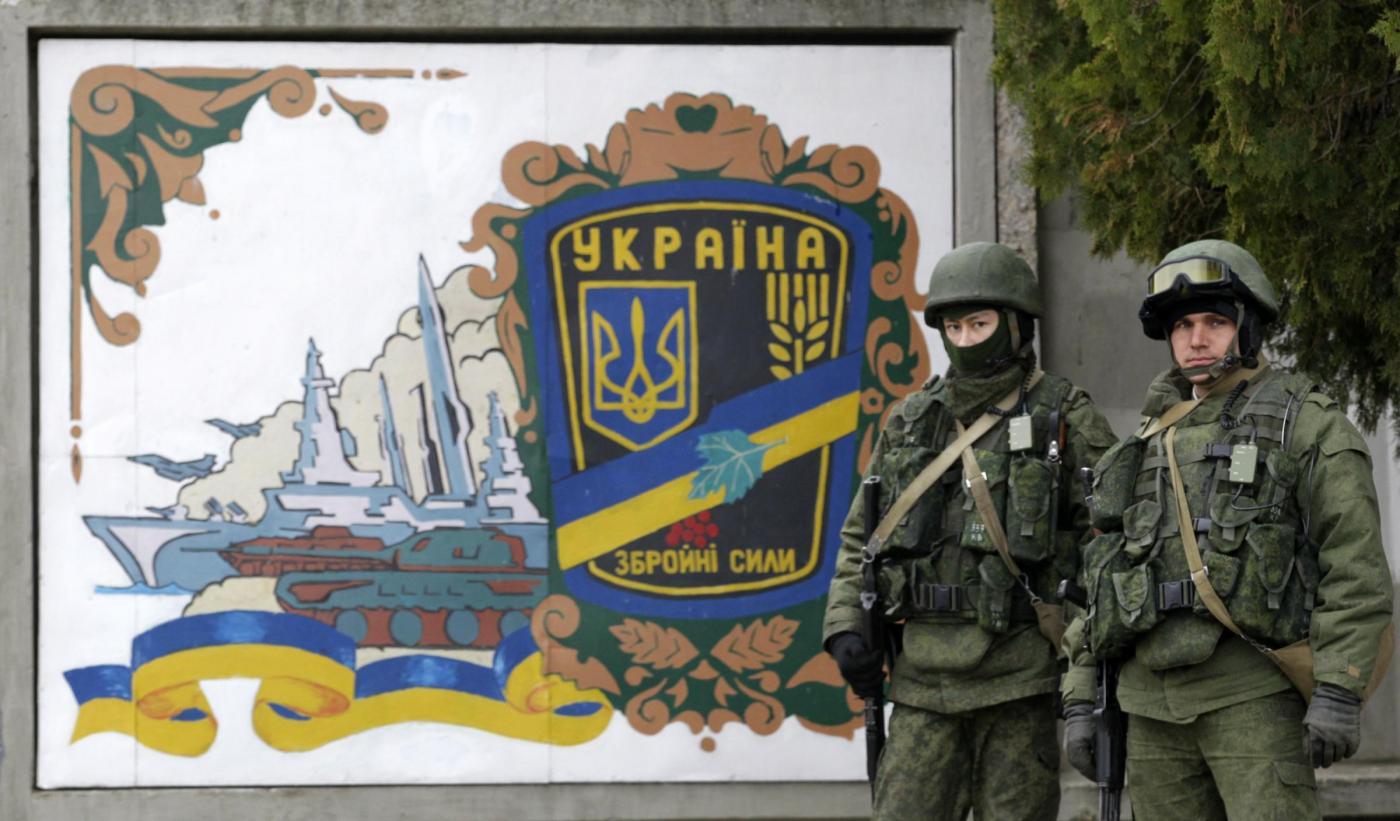 Il conto Ucraina: quanto è disposta l'Europa a sborsare per Kiev?