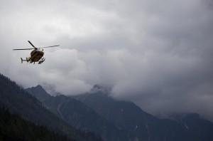 Valanga sul Monte Palanzone, un morto: illesa bimba di 4 anni
