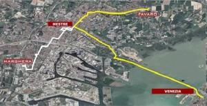 Separare Venezia e Mestre: raccolte 9 mila firme per il referendum